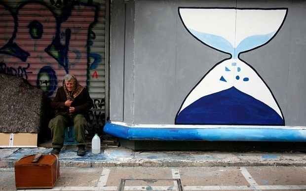 'Big big' problems on Greek deal as eurozone warns: no reform, no cash
