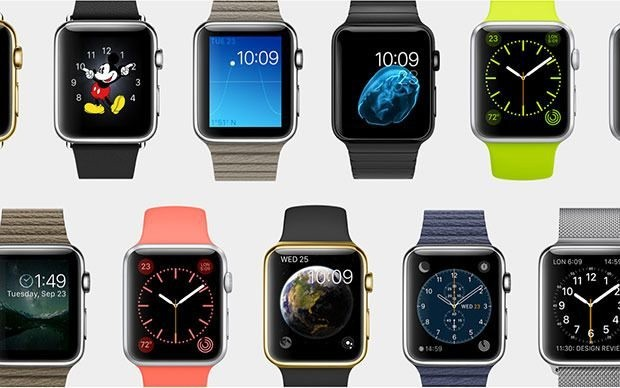 Apple Watch launch: Tim Cook says it's 'the most personal device we've ever created'