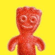 Sour Patch Kids - cover