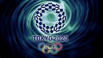 TOKYO 2020 - cover