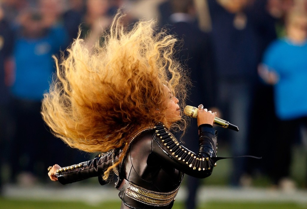 Super Bowl 50 Halftime Show: Pictures