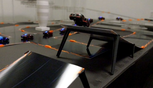 Anki Will Ship The Second Generation Of Its Robotic Slot Cars On September 20