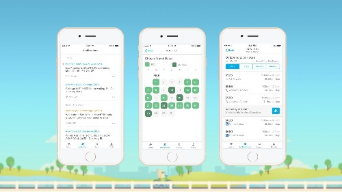 Hopper's travel app helps you pick the best dates, airports to save more money on your trip