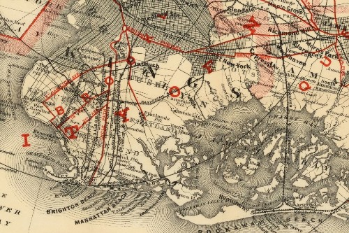 Smashing Maps