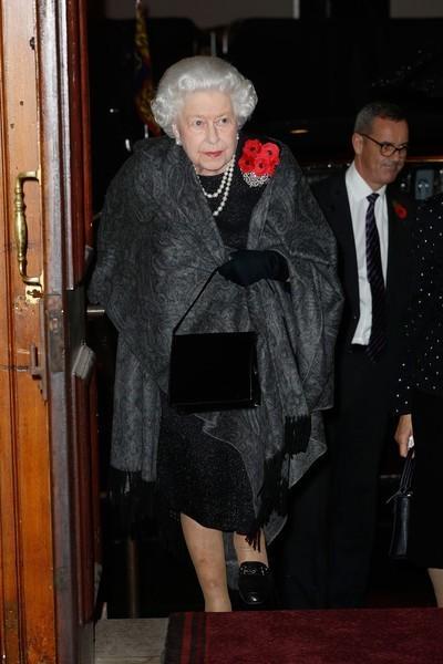 HM Queen Elizabeth II 🇬🇧
