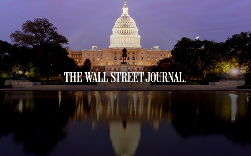 Flipping The Wall Street Journal and Factiva
