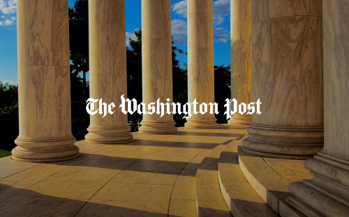 Deep Flip: The Washington Post Comes to Flipboard