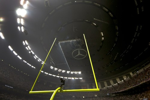 Super Bowl in Pictures