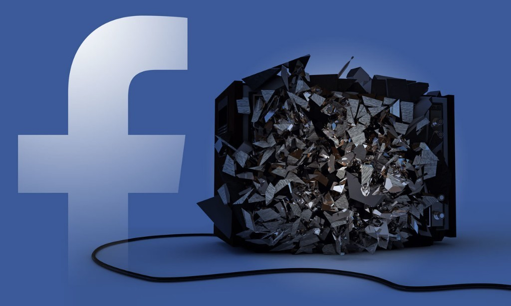 Social Media & Marketing Digest - Magazine cover