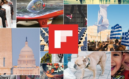 Learn the Basics About How to Use Flipboard