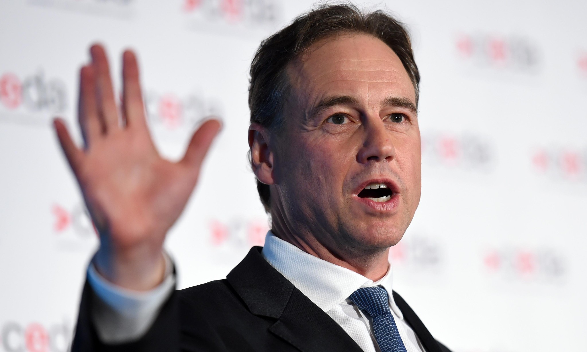 How Greg Hunt and his department turned good news into an international scandal