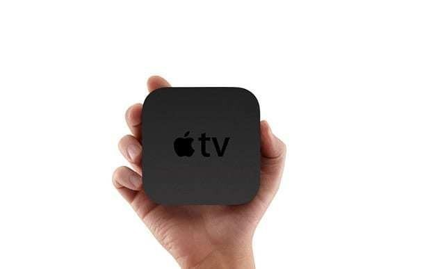 John Sculley says Apple TV will be the company's most revolutionary product
