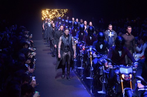 Milan Fashion Week: Pictures