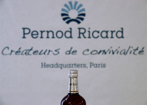 Pernod launches share buyback and makes new investments in China and U.S.