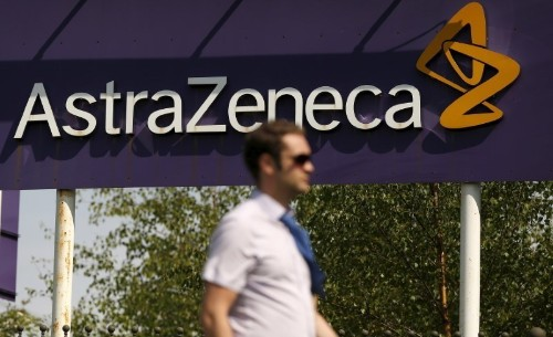 AstraZeneca taps AI for drug discovery in deal with Berg