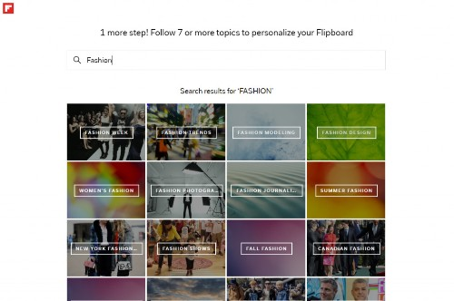 How to Set up a Compelling Profile on Flipboard—A Blogger's Guide