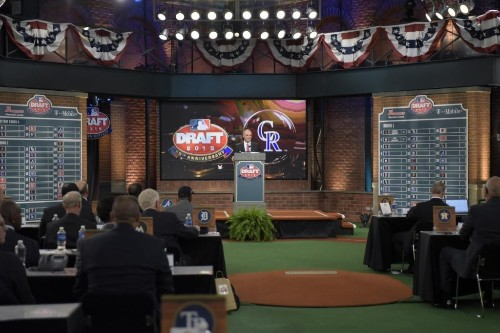 MLB Draft 2016: Live Results and Reaction for Rounds 1 and 2