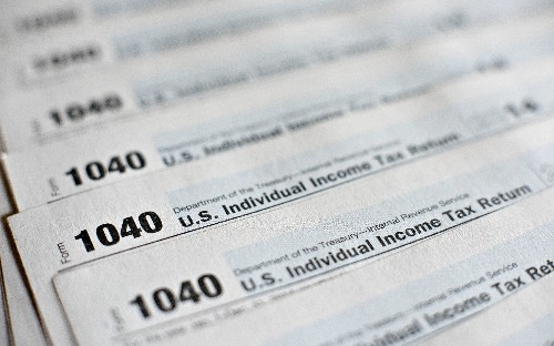 The Week in Review: Tax Day Is Behind Us
