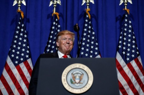 Trump loses lawsuit challenging subpoena for financial records