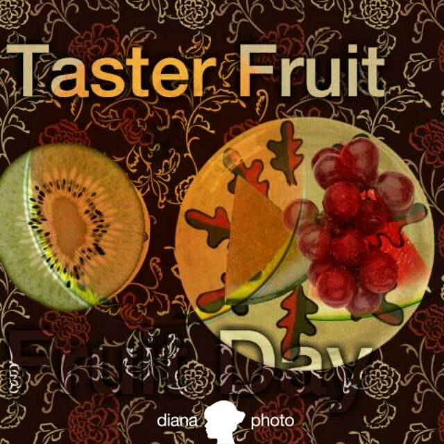 A Pride Fruit - Magazine cover