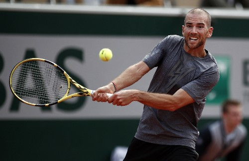 Tennis: Mannarino eases past Thompson to claim maiden title in Rosmalen