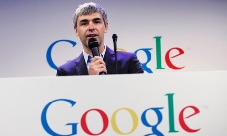 Google: 100,000 lives a year lost through fear of data-mining