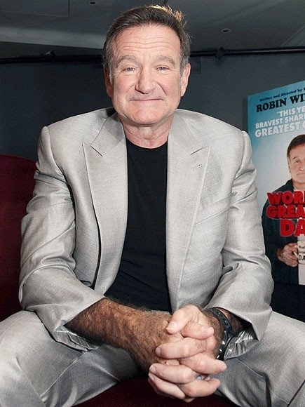 Emmys to Honor Robin Williams
