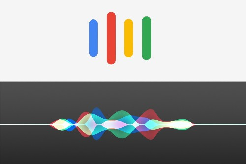 How does Google Assistant stack up against Siri on an iPhone?