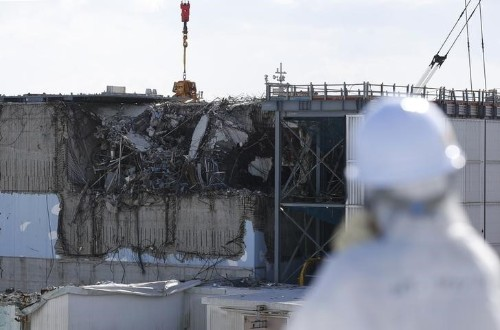 Third court rules Tepco, government liable over Fukushima disaster: media