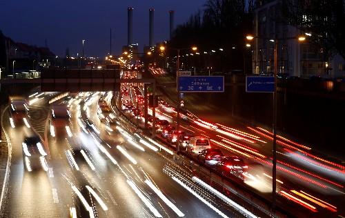 Le marché automobile européen stable en 2018, repli en décembre