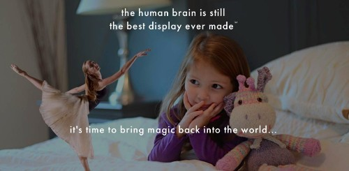 Magic Leap Job Openings Shine Light On Hardware, Android And Unity3D (And A Far Off Launch)