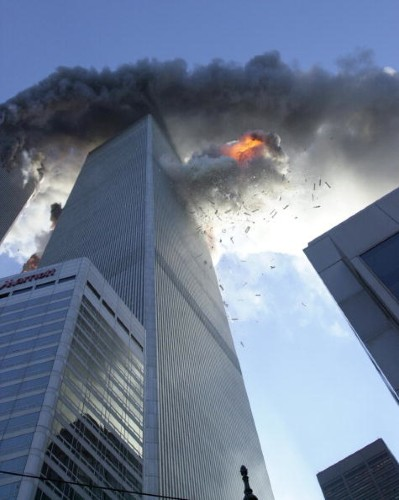 Sept. 11, 2001: A Look Back in Pictures