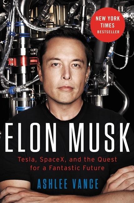 Titans of Tech - Magazine cover