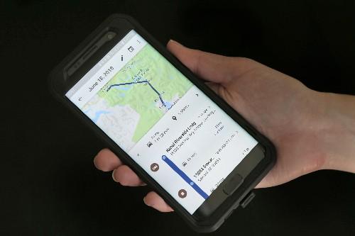 APNewsBreak: Google clarifies location-tracking policy