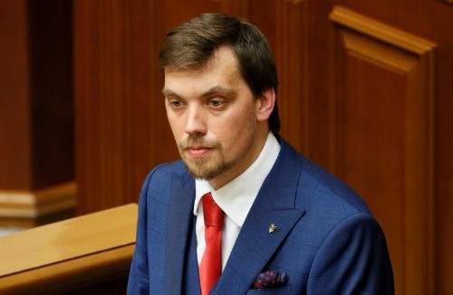 Ukraine PM in Davos: government and prime minister do not plan to resign