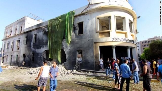 Suspected Benghazi mastermind heading to U.S.