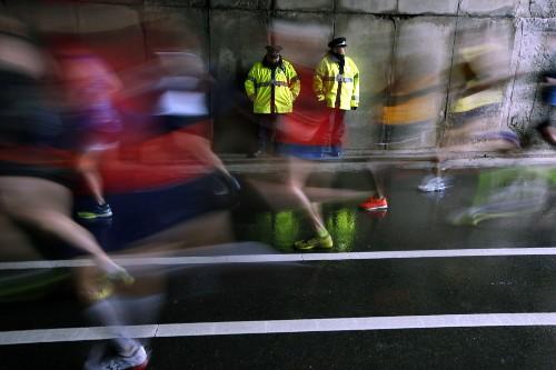Boston Marathon 2015: In Pictures