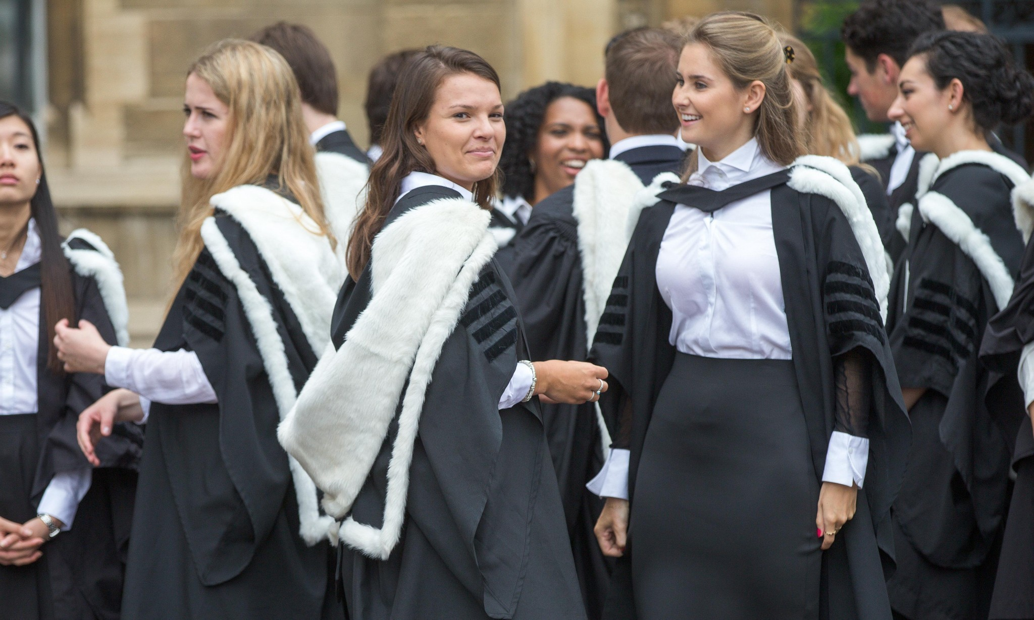 Huge increase in number of graduates 'bad for UK economy'