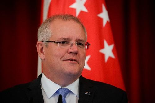 Australia, under fire for coal, pledges $339 mln for Pacific climate change