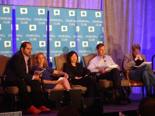 Five Top VCs Predict The Future