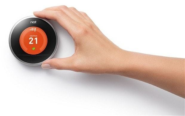 Apple pulls Google's Nest thermostats from its stores