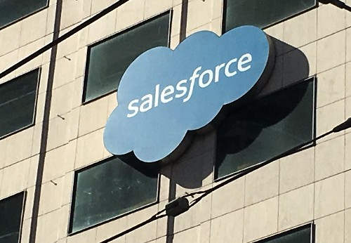Salesforce in talks to buy ClickSoftware for $1.5 billion: report
