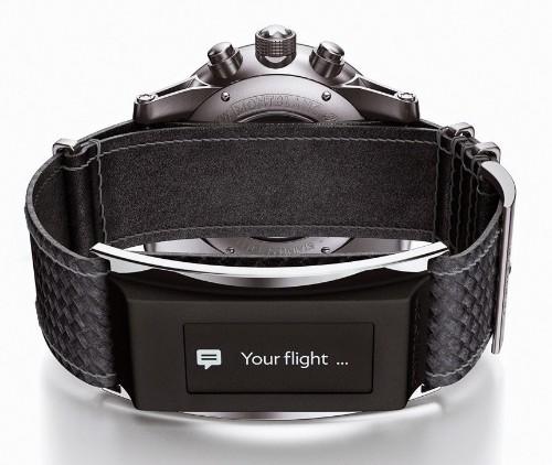 Montblanc Announces A Smart Bracelet For Your Fancy Watch
