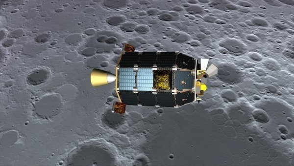 NASA Finally Found Where They Crash Landed A Spacecraft On The Moon