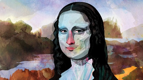 The Science Behind Mona Lisa's Smile