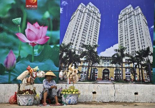 Vietnam, site of next Trump-Kim summit, model for growth