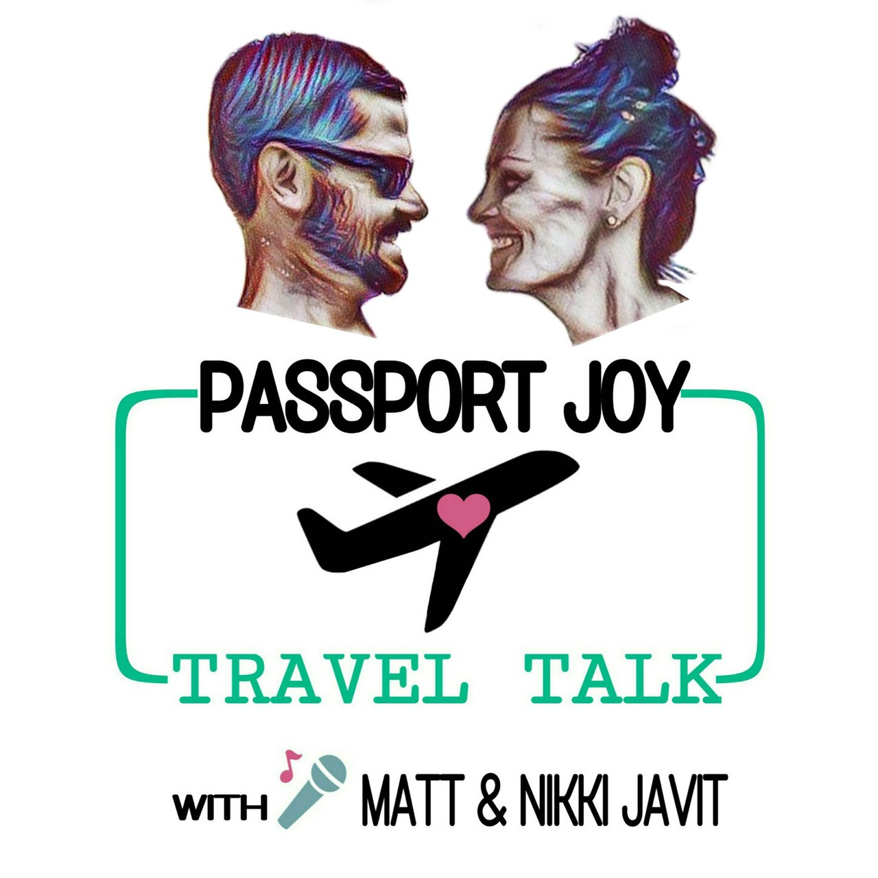 Check out our NEW TRAVEL PODCAST! Travel tips, travel hacks, epic stories, advice, Q & A... and much more! Subscribe on iTunes, Stitcher, Spotify, Overcast or your favorite way to listen to podcasts—> #podcast