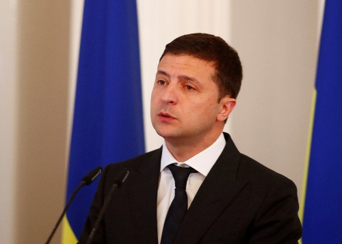 Ukraine president's office sees no reason to hand PrivatBank back to former owners
