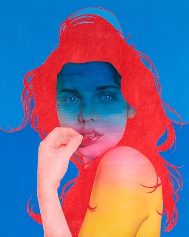 Artist: Jenny Morgan Web: jennymorganart.com
