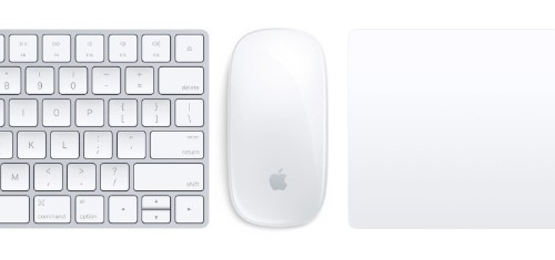 10 insane details about Apple's new iMacs and Magic peripherals
